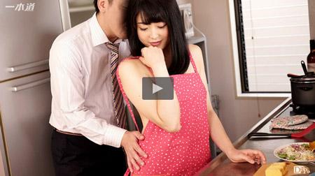 一本堂動画から学生妻の甘い新婚生活と淫らな夫婦の営み