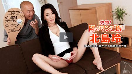 一本堂動画で飛び込み枕営業で卑猥な姿で誘惑する人妻営業ウーマン