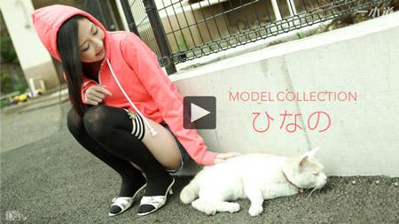 一本堂動画にモデル系美女が素顔のままの性行為で魅せる助平な本性